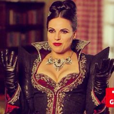 Once upon a time Regina