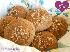 Canapes, Bread Recipes, Food To Make, Sandwiches, Bakery, Paleo, Food And Drink, Low Carb, Vegan
