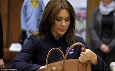 ThePrincess Mary is a patron of the UN's Population Fund UNFPA, the Danish Refugee Counci...
