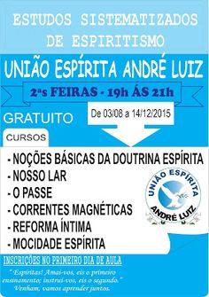 UNIÃO ESPÍRITA ANDRÉ LUIZ - CAMPO GRANDE/MS: