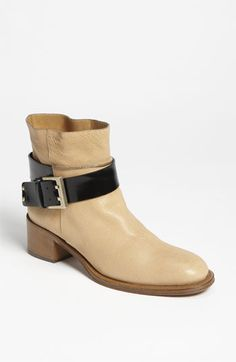Chloé Buckle Short Boot...seriously?? Mama needs!