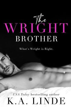 The wright Brother - K.A. Linde