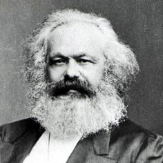 Karl Marx is the most assigned economist at U.S. Colleges Read more at
