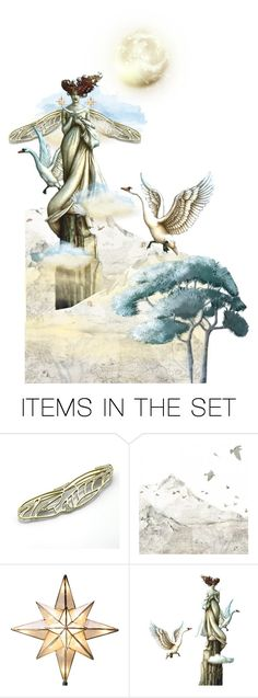 """Upon Angels Wings (Plz read)"" by reggiano ❤ liked on Polyvore featuring art and 642"