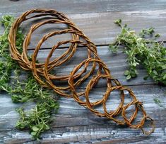 Rings of willow branches Natural willow twigs Handmade wreaths Base Dreamcatcher Hoops willow rings DIY supply Art craft supplies Wood decor – etsy Preschool Crafts, Fun Crafts, Paper Crafts, Wood Crafts, Diy Supplies, Jewelry Making Supplies, Willow Branches, Willow Wood, Diy Rings