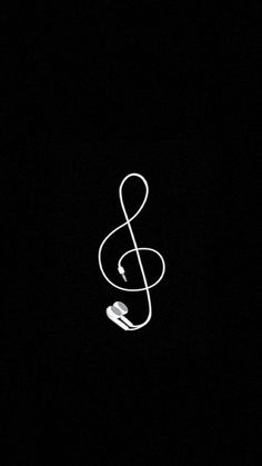 Imagem de music, wallpaper, and black iphone wallpaper music, cool phone wallpapers, Musik Wallpaper, Dark Wallpaper, Tumblr Wallpaper, Mobile Wallpaper, Wallpaper Quotes, Black And White Wallpaper Iphone, White Iphone, Wallpaper Ideas, Ballet Wallpaper