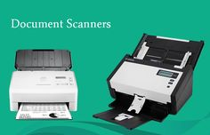 JTF offers the high quality #DocumentScanners from different brands. These scanners can help digitize your documents, photos, and files. Shop online today!