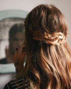 Stylish braid