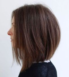 Hottest Graduated Bob Hairstyles Ideas You Should Try Right Now 42