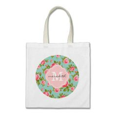 >>>Cheap Price Guarantee          	Girly Chic Vintage Roses with Custom Monogram Bags           	Girly Chic Vintage Roses with Custom Monogram Bags today price drop and special promotion. Get The best buyReview          	Girly Chic Vintage Roses with Custom Monogram Bags lowest price Fast Ship...Cleck Hot Deals >>> http://www.zazzle.com/girly_chic_vintage_roses_with_custom_monogram_bags-149727273385771117?rf=238627982471231924&zbar=1&tc=terrest