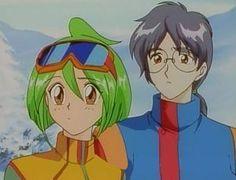 Takuro and Hinagiku