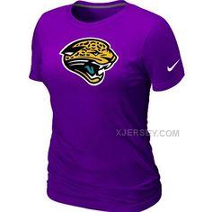 http://www.xjersey.com/jacksonville-jaguars-purple-womens-logo-tshirt.html Only$26.00 JACKSONVILLE JAGUARS PURPLE WOMEN'S LOGO T-SHIRT #Free #Shipping!