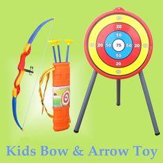 MagiDeal Detachable 4-Arrow Bow Quiver Premium Holder Case Archery Accessories Universal