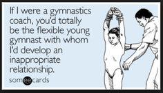 Gymnastics - Those Guys