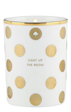 light up the room / kate spade