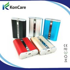 Color: black, silver, red, blue  Size: 61mm*21.2mm*86.5mm Capacity: 4400mAh Variable voltage:  4.1V - 7.5V Variable wattage: 7W - 60W Advantage: Portable mod, suit for 0.1ohm, OLED screen,high stability 60w, VV/VW