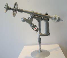 Argyle Fine Art: Ed Beals - Ray Gun