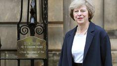 Does it really matter what #TheresaMay wears? What do you think of the #British #PrimeMinister's #style? https://goo.gl/2ov1ob