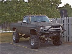 1980 Chevy Truck For Sale (8) >> 1980 Chevy Mud Truck