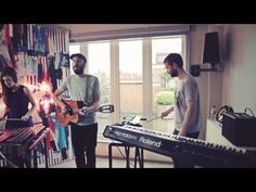 We'll steal some love songs tonight  Avalanche City - Sunset (Acoustic Performance Video)
