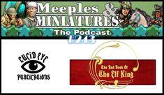 Meeples & Miniatures #243 | The Wargames Website