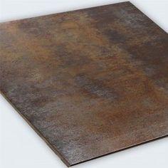 Bodenfliesen Metall Optik Effekt Fliesen Gold 60x60cm