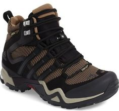 cheap for discount 0abf3 8c8bf adidas  Terrex Fast X GTX  Waterproof Hiking Shoe (Women) Hiking Gear,