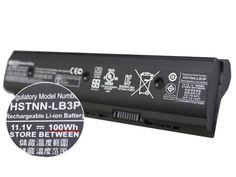 HP ST09 Laptop Notebook Akku Ersatz für HP 8460w 8560w 8760w Mobile ...