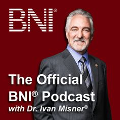 """Synopsis  Dr. Misner's favorite technique for inviting visitors to BNI is what he calls """"We're Interviewing.""""    Suppose your chapter needs a printer. When you meet a printer, explain that you're in a referral group and say""""We're interviewing"""