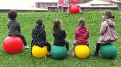 Ecole maternelle de la Fontaine: juin 2013