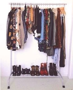 I have enough clothes, I don't need to go shopping said no woman ever.