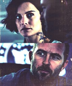 Kurt Weller and Jane Doe #jeller #blindspot tumblr