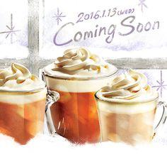 2016.1.13 (WED) Coming Soon