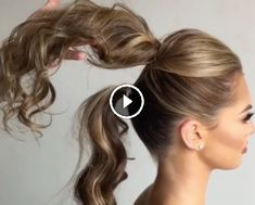 prom hair Diy Discover Best 7 hairstyle tutorial hair girls Be Pretty Ponytail Hairstyles Tutorial Fast Hairstyles Girl Hairstyles Braided Hairstyles Wedding Hairstyles Prom Ponytail Hairstyles Ponytail Tutorial Night Out Hairstyles Mohawk Updo Night Out Hairstyles, Girl Hairstyles, Braided Hairstyles, Wedding Hairstyles, Fast Hairstyles, Gorgeous Hairstyles, Formal Hairstyles, Medium Hair Styles, Curly Hair Styles