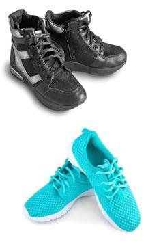 Sneaker Damen Aqua Green Grau skechers | CLINIC DRESS