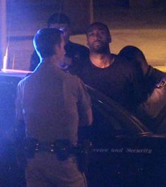 Gilbert Arenas could face jail time after fireworks bust