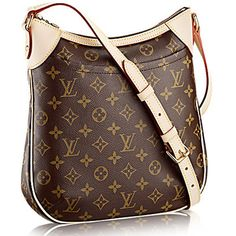 Odeon Pm Louis Vuitton Lv Handbags