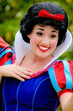 Snow White by abelle2, via Flickr