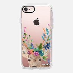 iPhone 7 Case Boho deer
