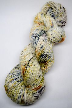 Your place to buy and sell all things handmade Yarn Brands, Finger Weights, Hand Dyed Yarn, Earthy, Handmade Items, Hand Painted, Wool, Yarns, Lust