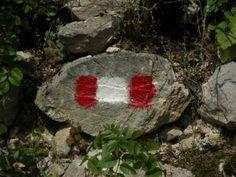 Alcuni vandali prendono di mira il sentiero N1 del Parco Nazionale dei Monti Sibillini