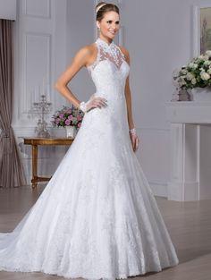 Vestido de noiva modelo: Jemina