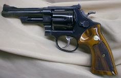 smith and wesson handguns | Smith & Wesson model 27