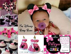 Minnie Mouse for Macy