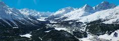 St Moritz, Engadin                                                       …