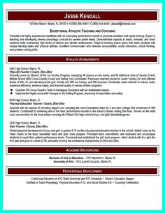 Nice Making Simple College Golf Resume With Basic But Effective Information,