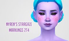 Hey! Here are some markings from ts2 by nyren (extracted from tealeaf's skins). Feel free to recolor, i didn't do many swatches (please link back here if you do). ignore the typo on the preview, it's...