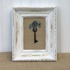 llaves antiguas_marco vintage