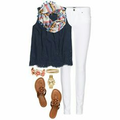 - Outfit