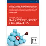 """Diccionario de marketing directo e interactivo"""